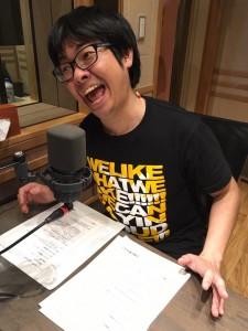 第4回 BANBANBANのラジオでポン!!  5/7  放送