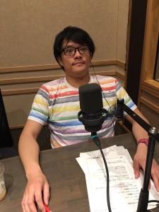 第2回 BANBANBANのラジオでポン!! 4/23 放送