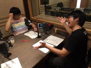 番組リニューアル 第1回 BANBANBANのラジオでポン!! 4/16 放送