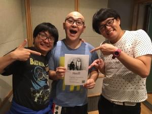 第5回 BANBANBANのラジオでポン!! ゲスト 安本精肉 5/14 放送