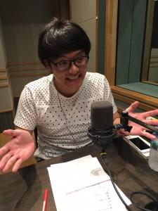 第6回 BANBANBANのラジオでポン!!  5/21 放送