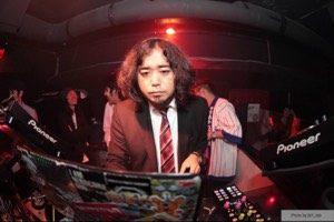 DJ急行 (2/25 出演)